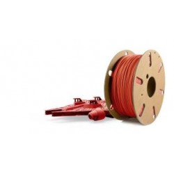 Filament do drukarek 3D Skriware PLA mars red