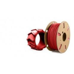 Filament do drukarek 3D Skriware TPU mars red