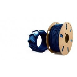Filament do drukarek 3D Skriware TPU ocean blue