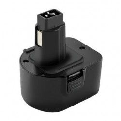 Akumulator Qoltec do Black and Decker SL13YD, 1500mAh, 12V