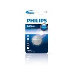 Bateria Philips CR2016 litowa 3V (1szt blister)