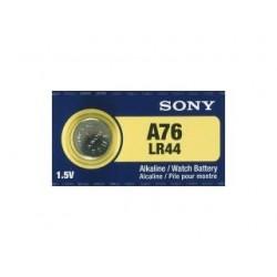 Bateria Sony LR44 1 sztuka