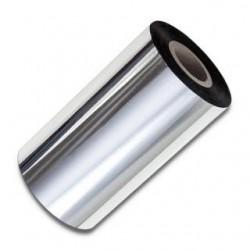 Taśma termotransferowa Qoltec woskowo - żywiczna | 110 mm | 300mb