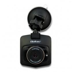 Rejestrator jazdy Qoltec HD | LCD 2.4
