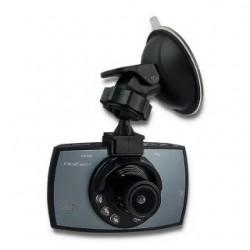Rejestrator jazdy Qoltec Full HD | LCD 2.7