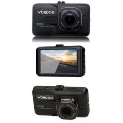 Kamera samochodowa / Wideorejestrator Vordon DVR-140 Metalowy