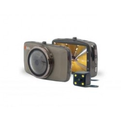 Wideorejestrator Xblitz Dual Core FHD