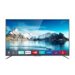 "Telewizor LED KrugerandMatz KM0265UHD-S 65"" Seria A UHD 4K DVB-T2/S2 SMART"
