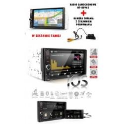 Zestaw radio Vordon HT-869V2 ( micro) + CP2IN1