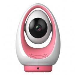 Kamera IP Foscam - elektroniczna niania FOSBABYP1-PINK WiFi HD