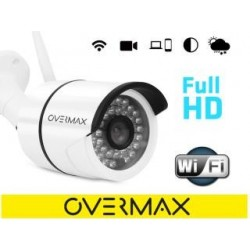 Kamera IP zewnętrzna Overmax Camspot 4.5 FULL HD
