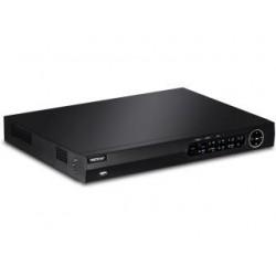 Rejestrator NVR TRENDnet TV-NVR208 8 kanałów PoE 5MP