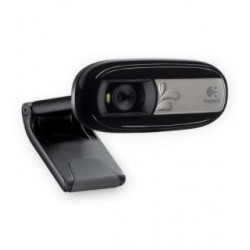 Kamera internetowa Logitech Webcam C170