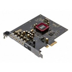 Karta dzwiękowa Creative SBlaster Z (bulk) wewnętrzna PCIe