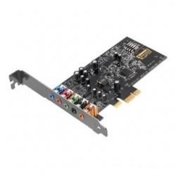 Karta dźwiękowa Creative SB Audigy FX wewnętrzna PCIe