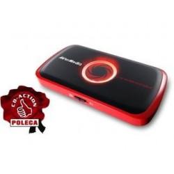 Rejestrator obrazu AVerMedia Live Gamer Portable (HDMI, AV, audio) PC/konsola (video grabber)