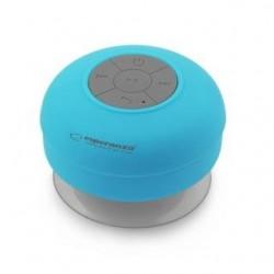 Głośnik Bluetooth Esperanza Sprinkle Niebieski EP124B