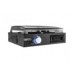 Gramofon Camry z odtwarzaczem kaset CR 1154