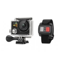 Kamera sportowa KrugerandMatz KM0198 4K Black