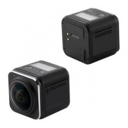 """Kamera sportowa Qoltec wodoodporna Full HD LCD 0.82"""" 360st"""
