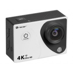 Kamera sportowa Tracer eXplore SJ 4560 wi-fi 4K silver