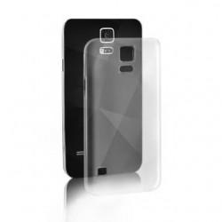 Etui Qoltec na Samsung Galaxy S2 i9100 | Silikon