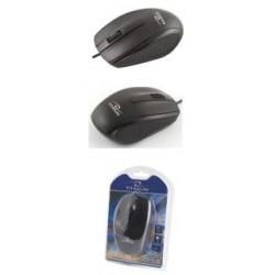 Mysz przewodowa Titanum 3D MARLIN TM110K optyczna czarno