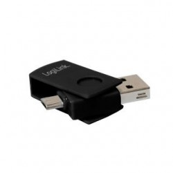 Czytnik kart MicroSD AA0068 LogiLink dla Android