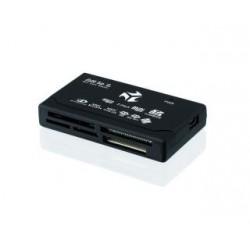 Czytnik kart zewnętrzny iBOX ICKZSER011 6 slotów