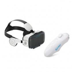 Gogle wirtualnej rzeczywistości VR Garett VR4 + Pilot
