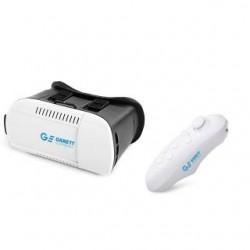 Gogle wirtualnej rzeczywistości VR Garett VR1 + pilot