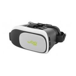 "Okulary 3D VR UGO UVR-1025 dla smartfonów 3.5"" - 6"""