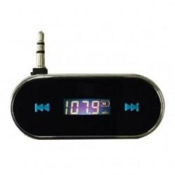 Transmiter FM Manta FMT005Car