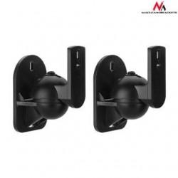 Uchwyt głośnikowy Maclean MC-526 do kolumn - komplet 2 szt 3,5kg