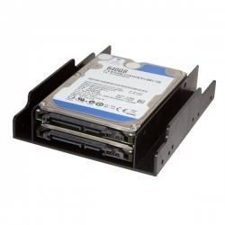 "Adapter HDD LogiLink sanki 2,5 na 3,5"" plastik"