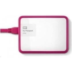 Pokrowiec WD GRIP PICASSO 1TB FUCHSIA EMEA + kabel USB 3.0