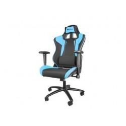 Fotel dla gracza Genesis SX77 BLACK-BLUE