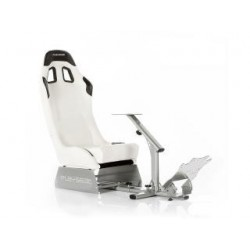 Fotel dla gracza Playseat Evolution - white