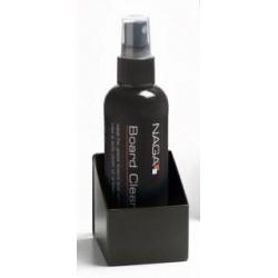 Spray z uchwytem NAGA 100ml do czyszczenia tablic czarny