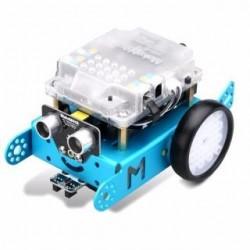 Robot Makeblock mBot v1.1 2,4G niebieski