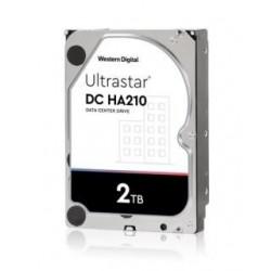 """Dysk Western Digital HGST Ultrastar DC HA210 7K2 2TB 3,5"""" 128MB SATA 6Gb/s 512n SE"""