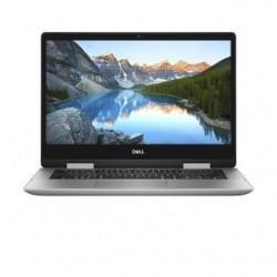 "Notebook Dell Inspiron 5482 14"" FHD touch/i3-8145U/4GB/SSD256GB/UHD620/10PR Silver"