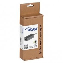 Zasilacz sieciowy Akyga AK-ND-48 do notebooka 19V/2,1A 40W 5.5x3.0 mm