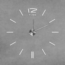 """Zegar Ścienny Esperanza """"San Marino"""" biały"""