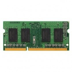 Pamięć SODIMM DDR3 Kingston KCP 8GB 1333MHz CL9 1,5V Non-ECC
