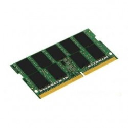 Pamięć SODIMM DDR4 Kingston ValueRAM 4GB 2400MHz CL17 1,2V Non-ECC