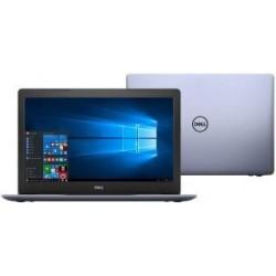 """Notebook Dell Inspiron 15 5570 15,6""""FHD/i3-7020U/4GB/1TB/R530-2GB/W10 Blue"""