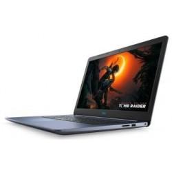 """Notebook Dell Inspiron 15 G3 357915,6""""FHD/i5-8300H/8GB/1TB/GTX1050-4GB/W10 Blue"""
