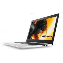 "Notebook Dell Inspiron 15 G3 357915,6""FHD/i5-8300H/8GB/SSD256GB/GTX1050-4GB/W10 White"