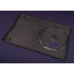 Pudełko Esperanza na 1 DVD 14mm 4 pin 3005 czarne